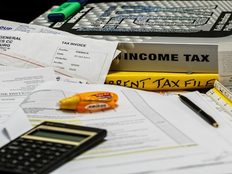 Tips to Avoid IRS Scams