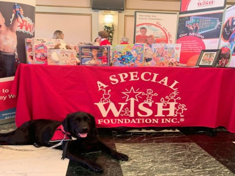 Meet Our Friends at A Special Wish Foundation- Dayton Chapter